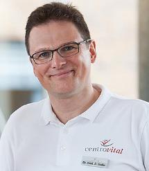 Dr. med. Sebastian Bader