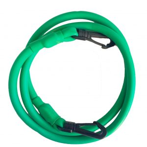 nongripballZ® Gummiband grün