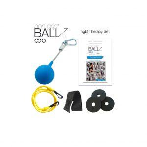 nongripballZ® Physio Set