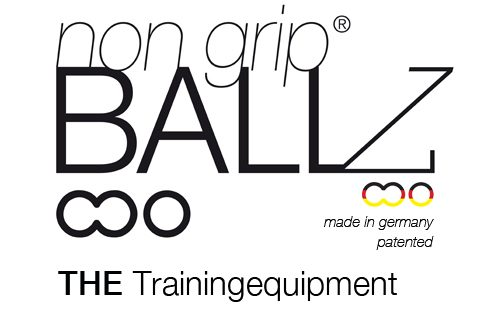 nongripballZ® – THE Training Equipment